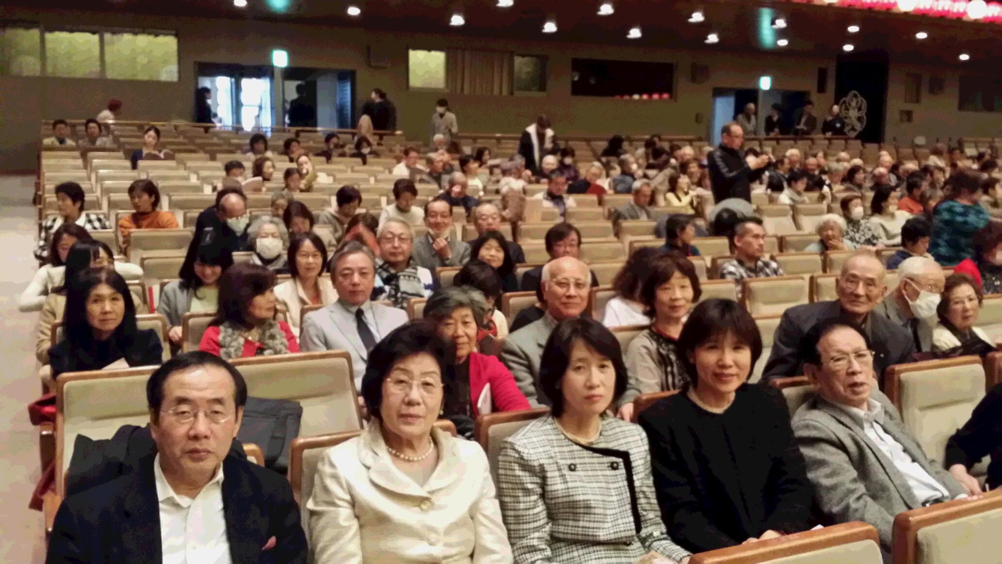 3.観劇会
